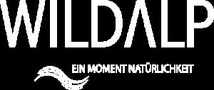 Wildalp_Logo_white_deutsch